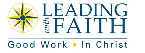 Leading With Faith Logo