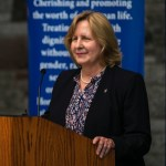 St. Olaf member to become St. Scholastica president