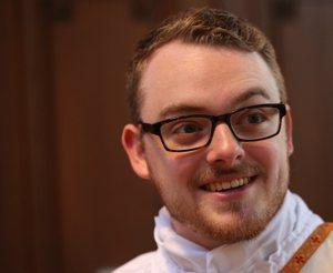 Father Andrew Zipp