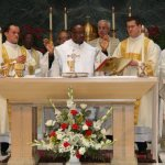 New priests' first Masses  provide opportunity  for thanksgiving
