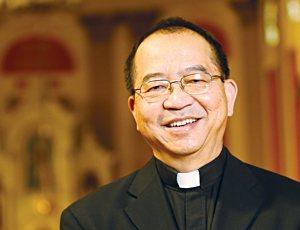 Father Minh Vu