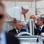Pope: Evangelization must help, not hinder, people getting closer to God