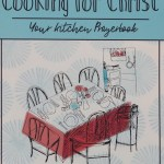 Christ in the kitchen: Catholic Rural Life's classic cookbook gets a refresh