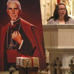 Archbishop Sheen will be beatified Dec. 21 at Peoria's cathedral