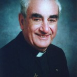 Father Svobodny remembered for prayerfulness