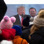 Trump's appearance as March for Life speaker prompts mixed opinions