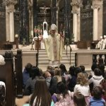 New bishop of Sioux Falls celebrates Mass of Thanksgiving at Cathedral of St. Paul