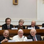Game changers: Vatican opens doors to leaders ready for finance reform
