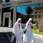 Pontifical universities to reopen in the fall, but have backup plans