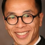 Deacon Tran put aside medical ambitions for 'spiritual surgery'