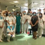 Hard-hit Italian hospital has no more COVID-19 patients in intensive care