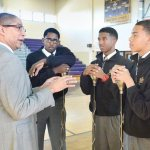 New Orleans Catholic school gets financial boost from Twitter foundation