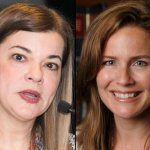 Two Catholic women judges top short list as possible Supreme Court nominees