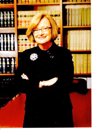 Betsy Hartnett