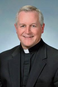 Father Tom RyanTT