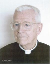 father edmund morelle