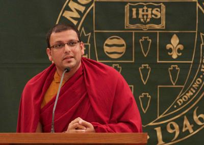 page 10 pic Buddist monk