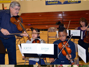 youngmusicians