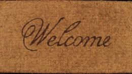 welcomemat