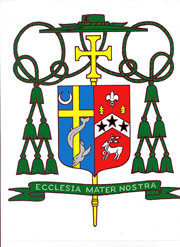 Cunningham syr diocese coat of arms small
