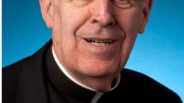Picture of Fr. Keane 2012