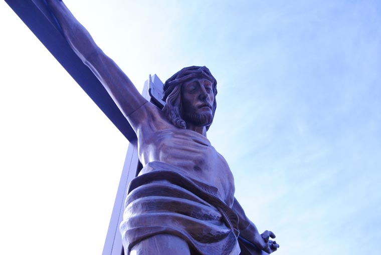 Reflections on the  seven last words of Christ