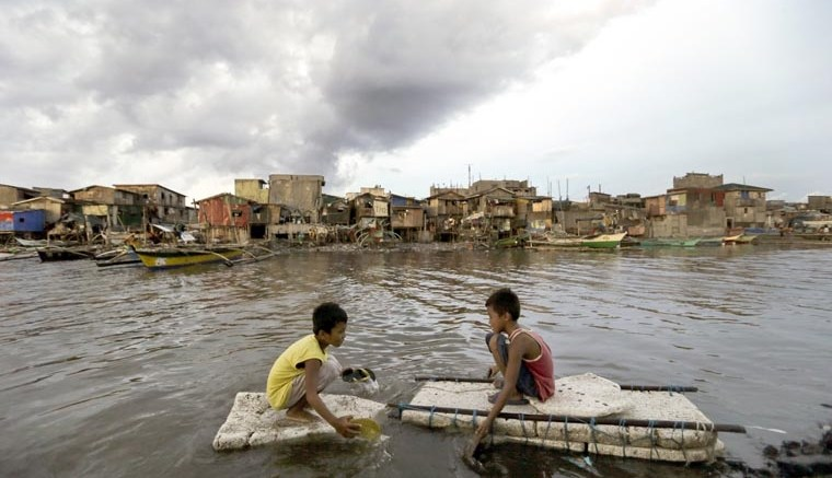CNS photo/Ritchie B. Tongo, EPA