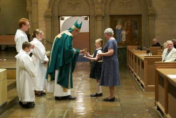 DSC8126 1 - Most Holy Rosary marks milestone anniversary