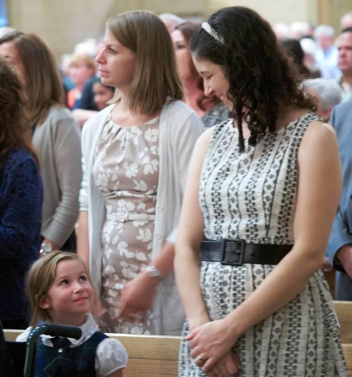 DSC8246 1 - Most Holy Rosary marks milestone anniversary