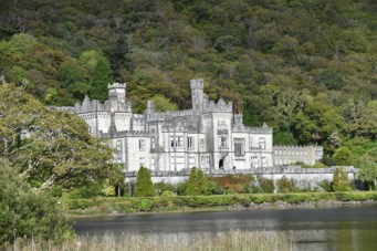 Kylemore Abbey. (Sun photo | Katherine Long)