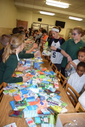 st john binghamton 1261 1 - #MercyExtended: Catholic Schools Day of Service
