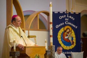 OLGC75th 5785 1 - Our Lady of Good Counsel celebrates 75 years