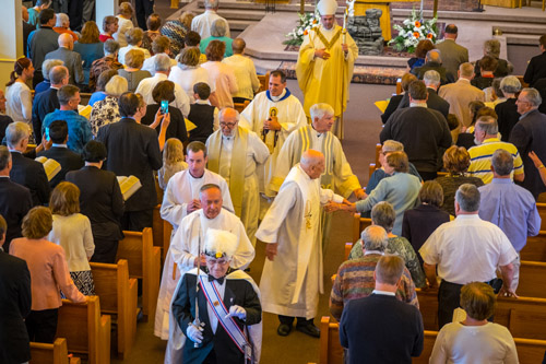 OLGC75th 6043 1 - Our Lady of Good Counsel celebrates 75 years