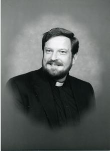 father david john james