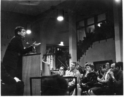 BERRIGAN D 3355 1 - Father Daniel Berrigan remembered