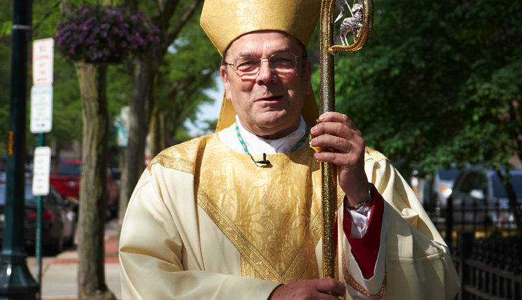 My Place in the Sun, June 29: Priests and Parishes