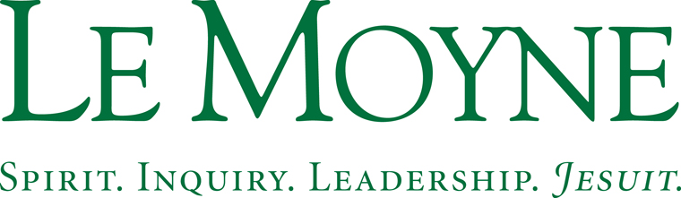 Andino takes helm as Le Moyne's first lay director of campus ministry
