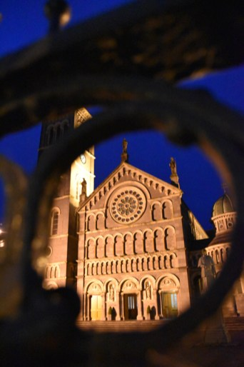DSC 0044 1 - Journey of faith: A pilgrimage to Ireland