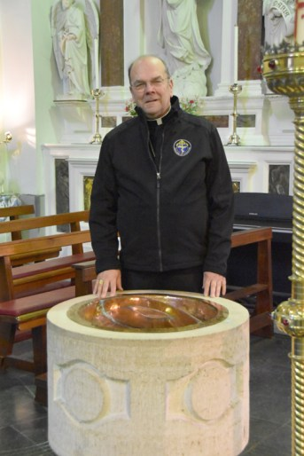 DSC 0357 1 1 - Journey of faith: A pilgrimage to Ireland