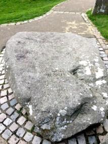 File 000 3 2 1 - Journey of faith: A pilgrimage to Ireland