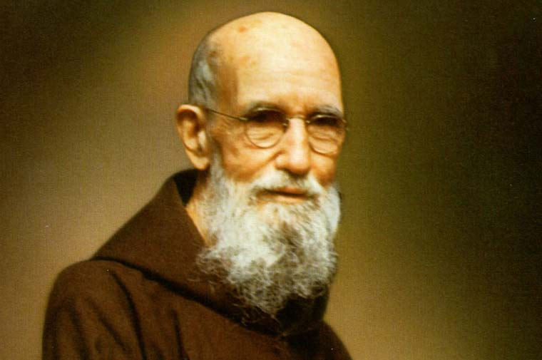 Blessed Solanus lived out faith, hope, charity every day, says cardinal