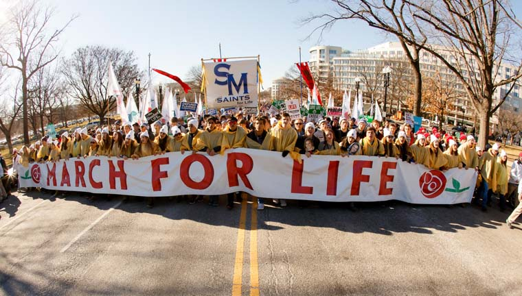Catholic Bishops' Pro-Life Chairman Praises House for Passing Born-Alive Abortion Survivors Protection Act