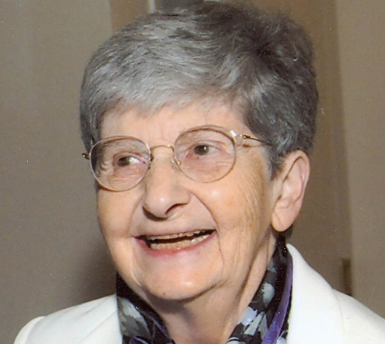 Nun-physician has spent much of her life educating young people about NFP