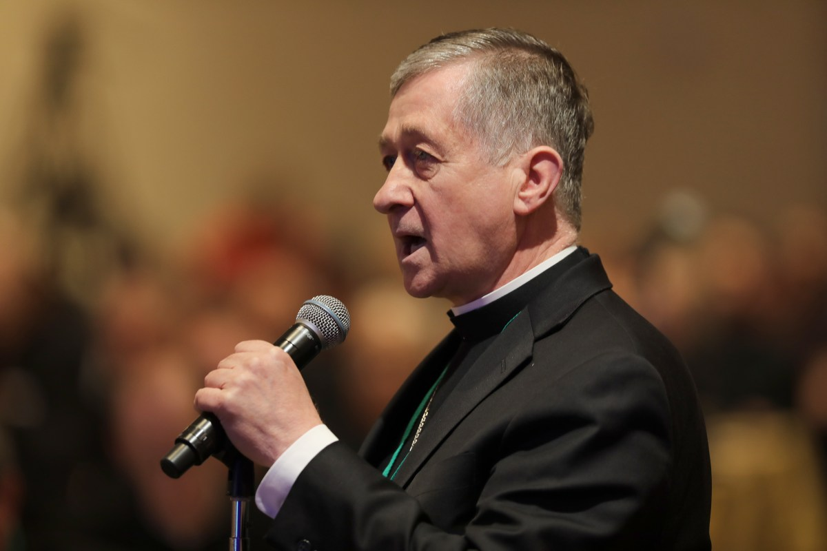 Bishops hear frank presentations, discussion on abuse crisis