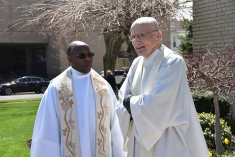 Father Peter Major priceless