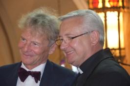 Wojciech and Baranski