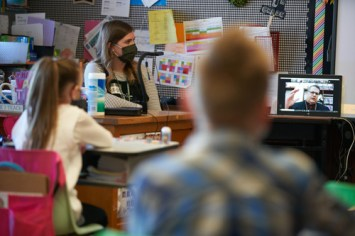 CFW0656 - Catholic Schools Week across the diocese