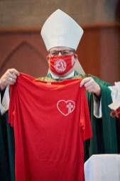 DSC2670 - Blessed Sacrament  Eagles soar into Catholic Schools Week