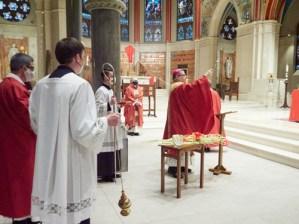 W0282967 - Holy Week begins