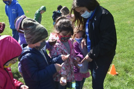 IC Earth Day 2 - Earth Day inspires sprucing up at IC School